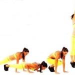 Burpee's – allsidig styrketräning & fettförbränning