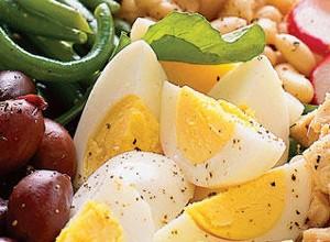 Protein i livsmedel