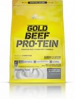 Gold Beef Pro-Tein är ett laktosfritt proteinpulver