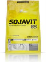 Sojavit är ett laktosfritt proteinpulver