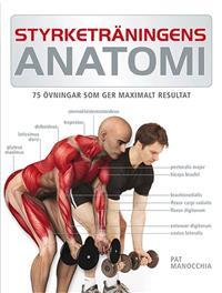 Styrketräningens anatomi