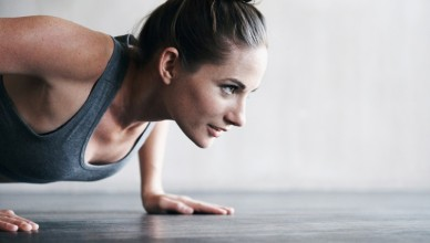 Målsättning med din träning
