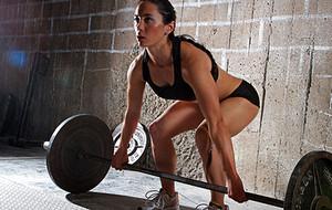 Marklyft ökar ditt tillväxthormon