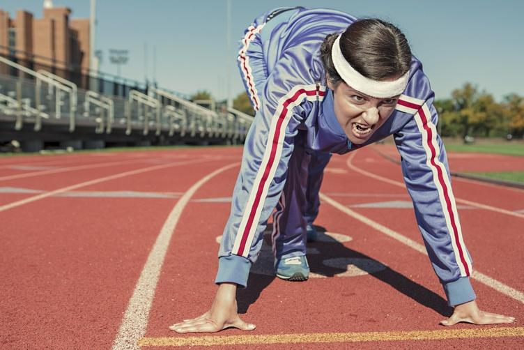 Motivation till träning